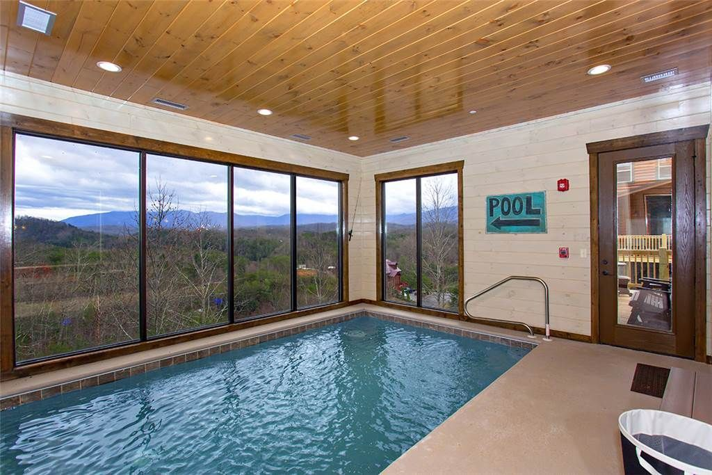 VRBO.com #4031497ha   Private Indoor Pool | Theater Room | Mountain Views |
