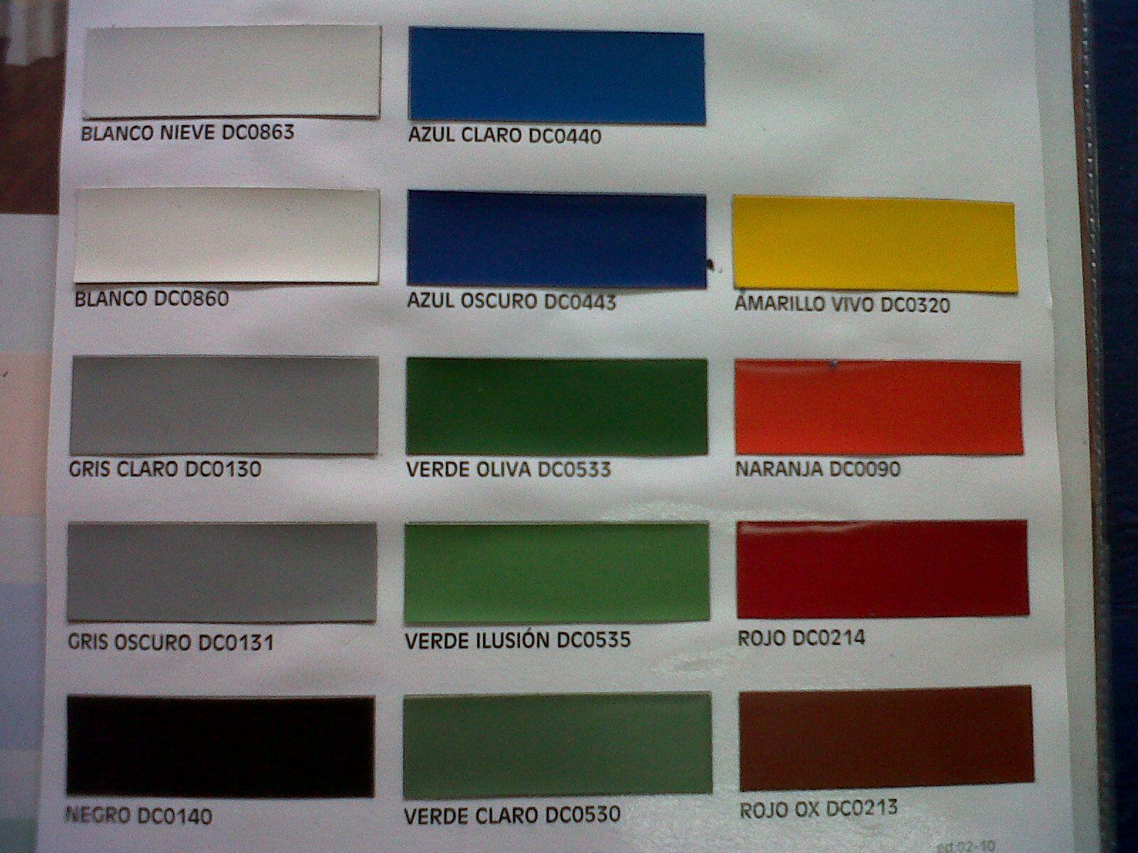 Pintura epoxica para pisos de cemento y paredes de - Pintura para pintar piso de cemento ...