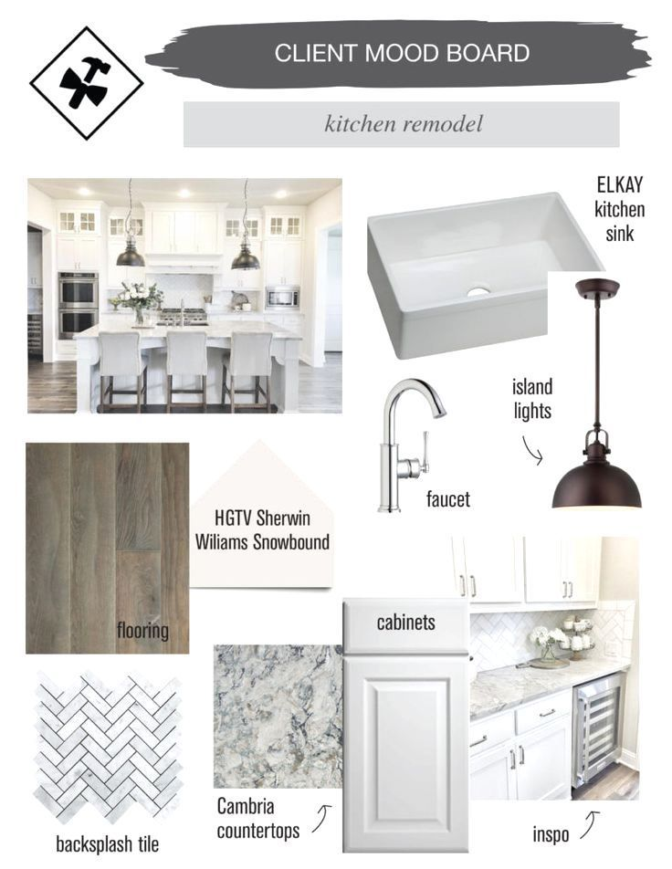 Bloomington Remodel | Kitchen Construction | construction2style #traditionalkitchen
