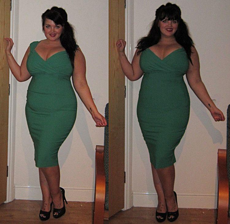9ffbe095ae3 Rago Shapewear.. Perfect for retro wiggle dresses