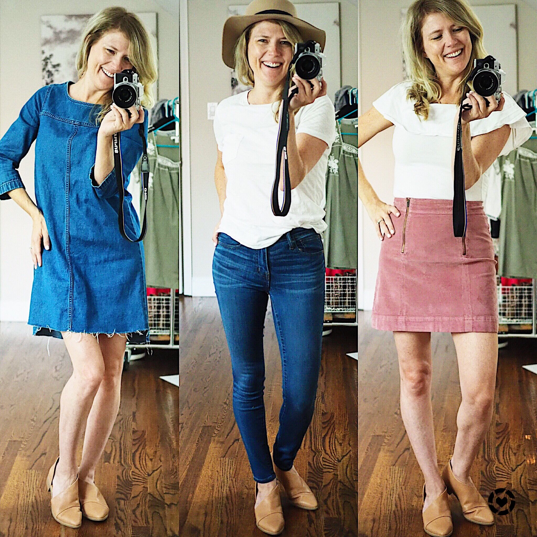 Three Ways To Wear The Target Wenda Bootie Fashion Clothes For Women Trending Fashion Outfits