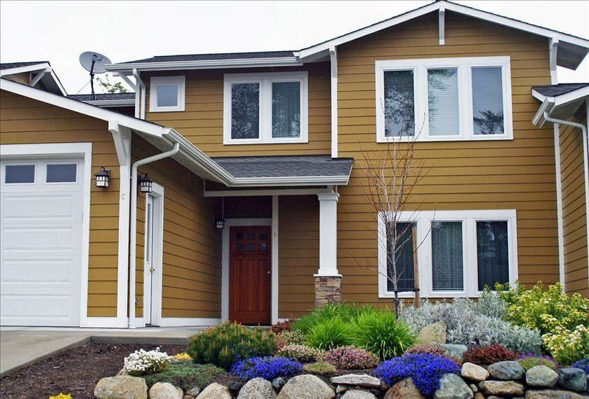 Townhome vacation rental in Friday Harbor from