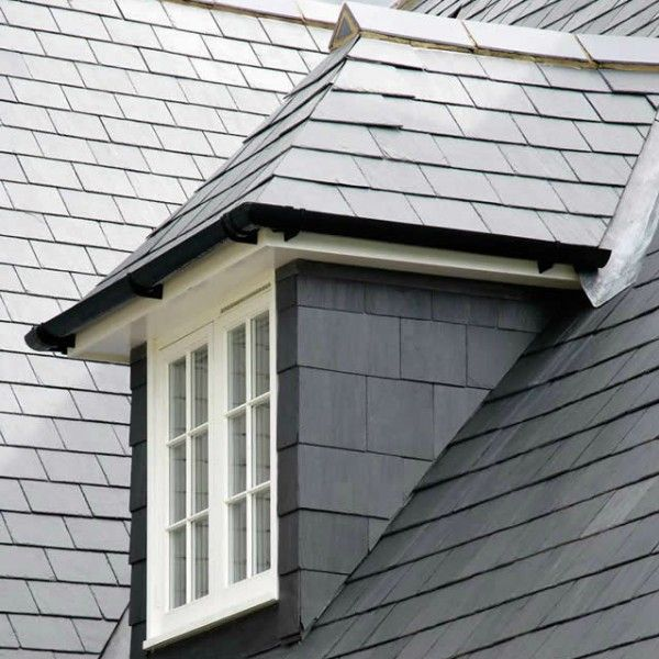 Environmental Benefits Of Natural Slate Roofs Roofing Diy Roof Architecture Roofing