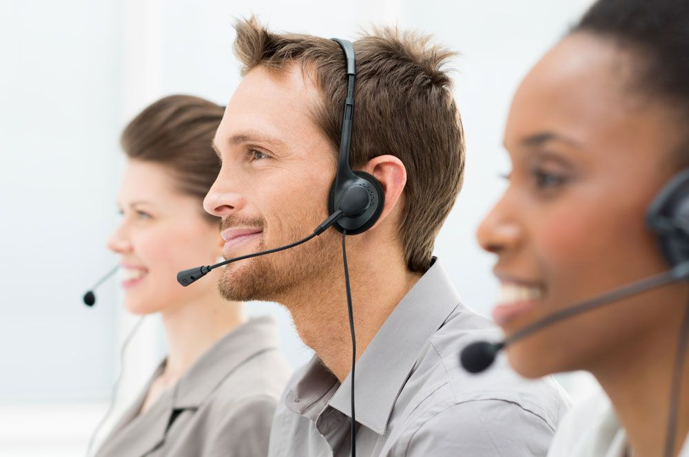 Call Center Training Sales And Customer Service Training For