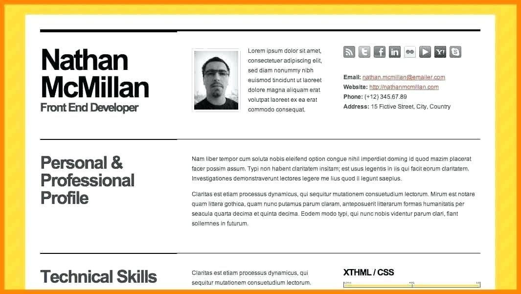 Resume Examples Linkedin examples linkedin resume