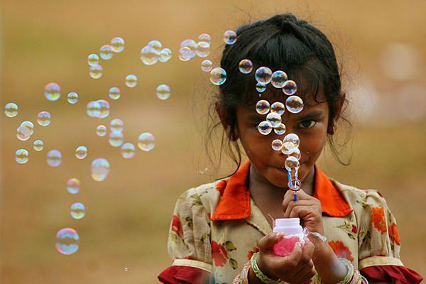 Juguetes, nace una nueva ONG para los niños más necesitados.