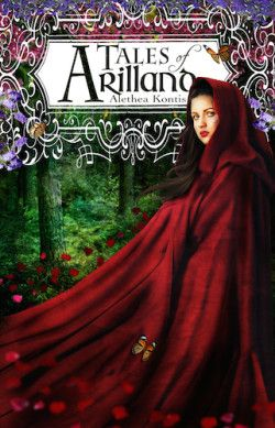 """http://bit.ly/1ZXjF0G -        Tales of Arilland by Alethea Kontis   In the fairy tale realm of Arilland, stories are told at children's bedsides–and not the stories you think you know. Tales of Arilland is a collection of fairy tales, presented in the magical topsy-turvy way that only Alethea Kontis can do. Discover the story of Bluebeard's first wife (""""Blood From Stone""""), what really happened to Snow White in those dark woods (""""The Unicor"""