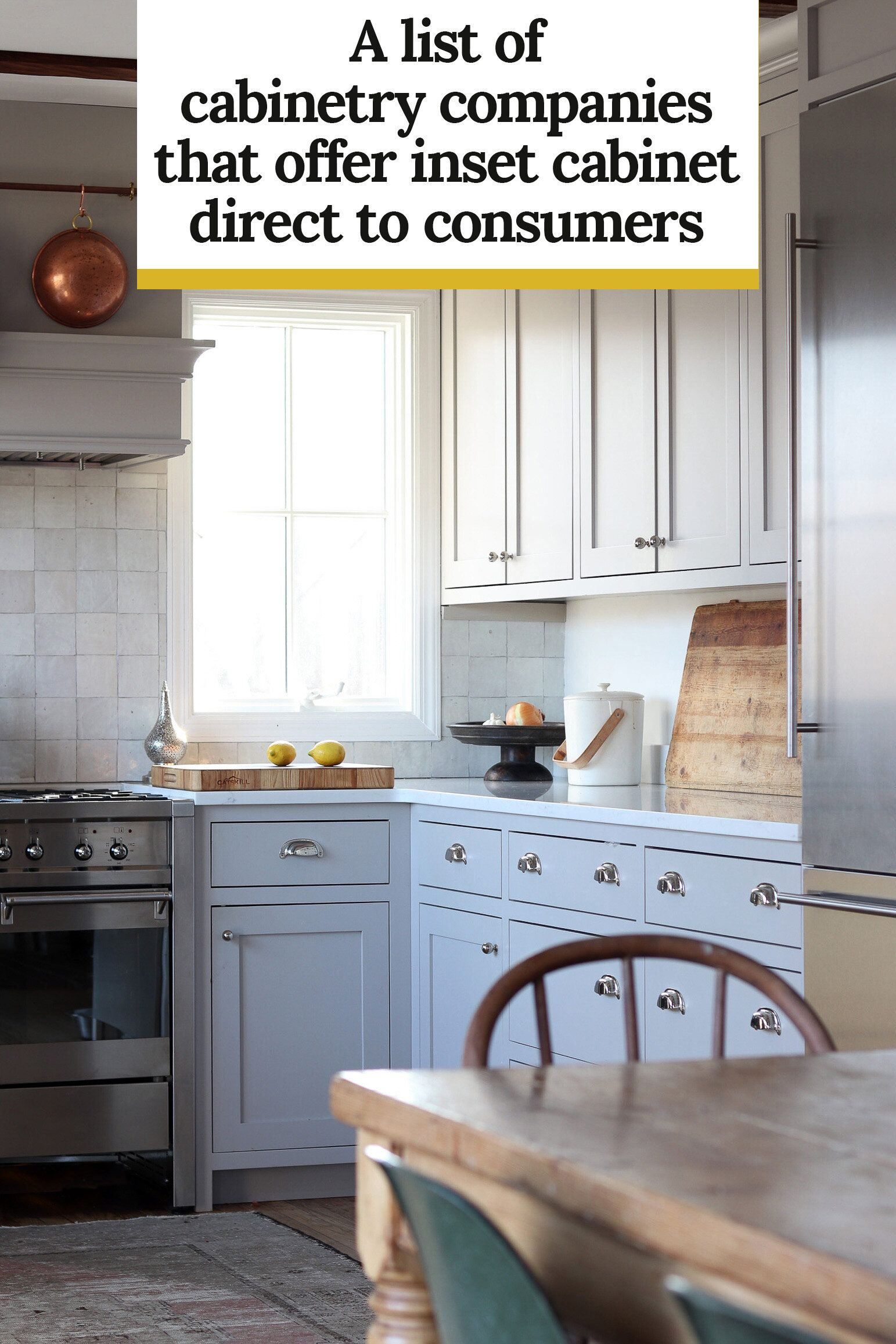 Giving Your Kitchen A Whole New Look Can Be As Easy As Adding A Fresh Coat Of Paint To Your Kitchen Cabinets We Think In 2020 Cabinet Kitchen Cabinets New Countertops