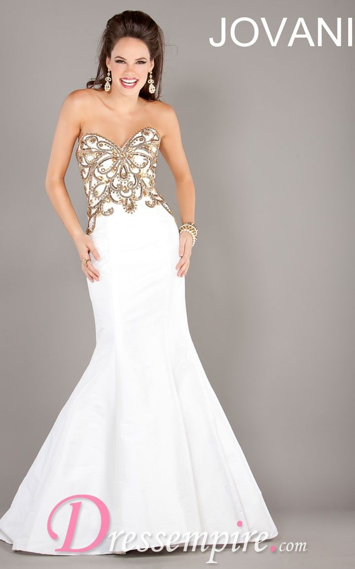 Jovani dress elegant jovani prom dress black