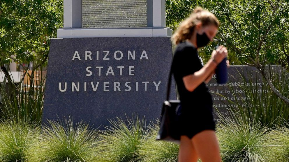 As infections at Arizona universities rise, so do