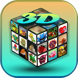 3D Retina Wallpapers by FANTASY APPS