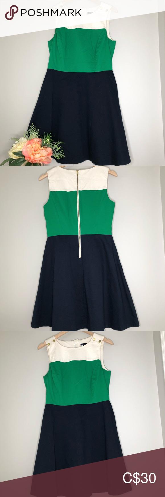Tommy Hilfiger pocket dress