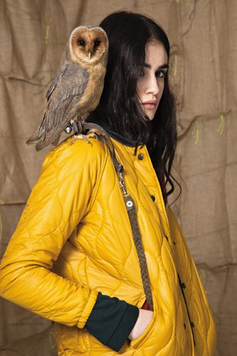 A new made-to-layer collection from Bellerose