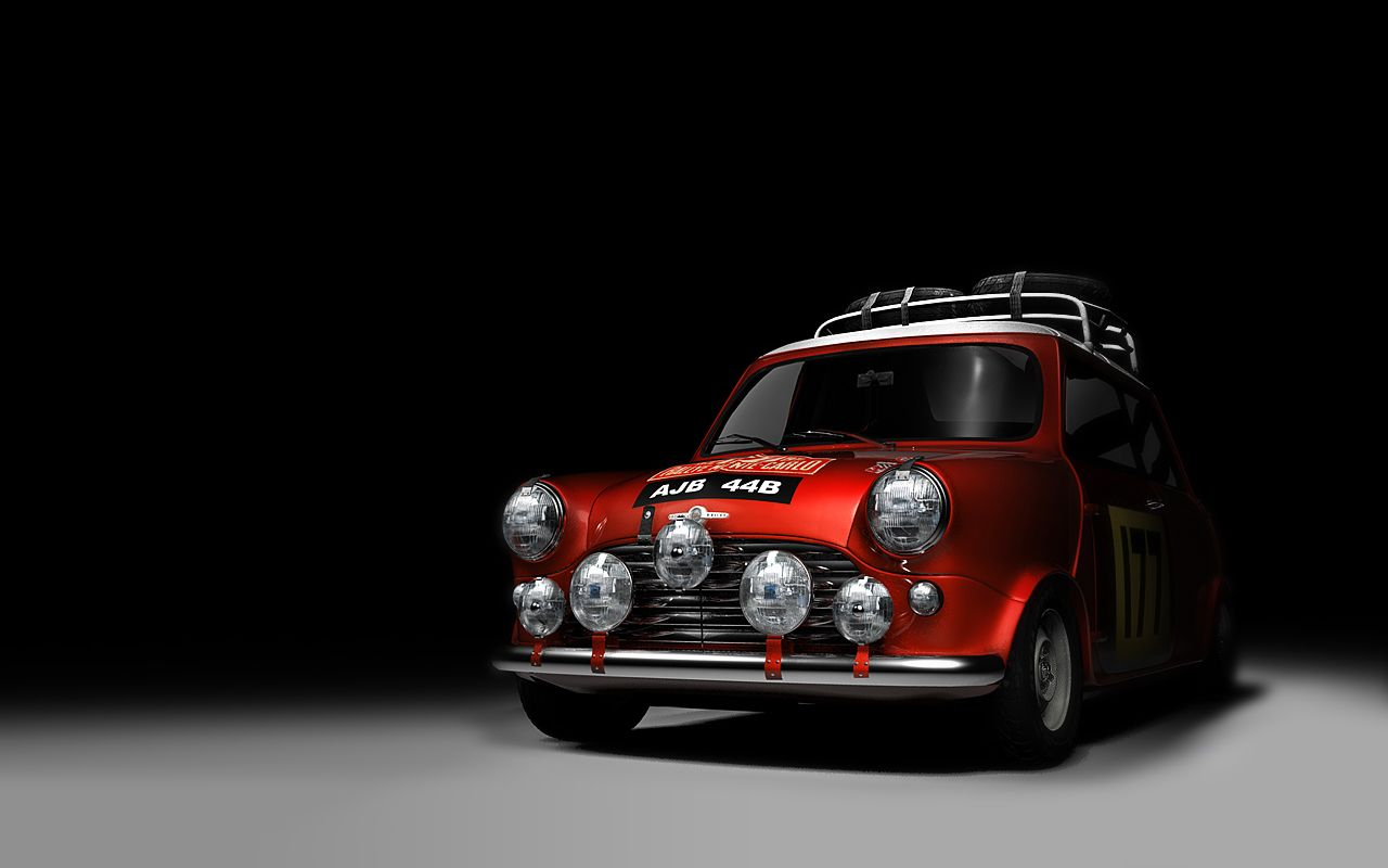 amazing mini cooper classic wallpaper hd for pc computer | lugares