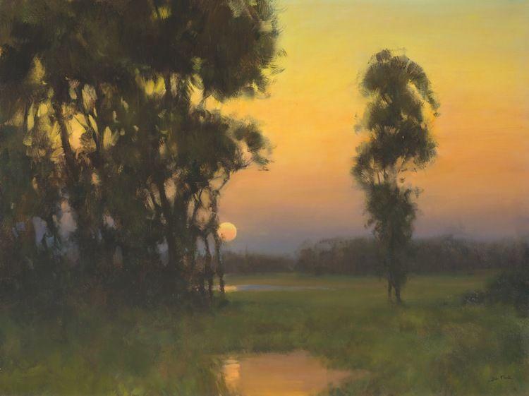 Tonal Sunset - Jesse Powell