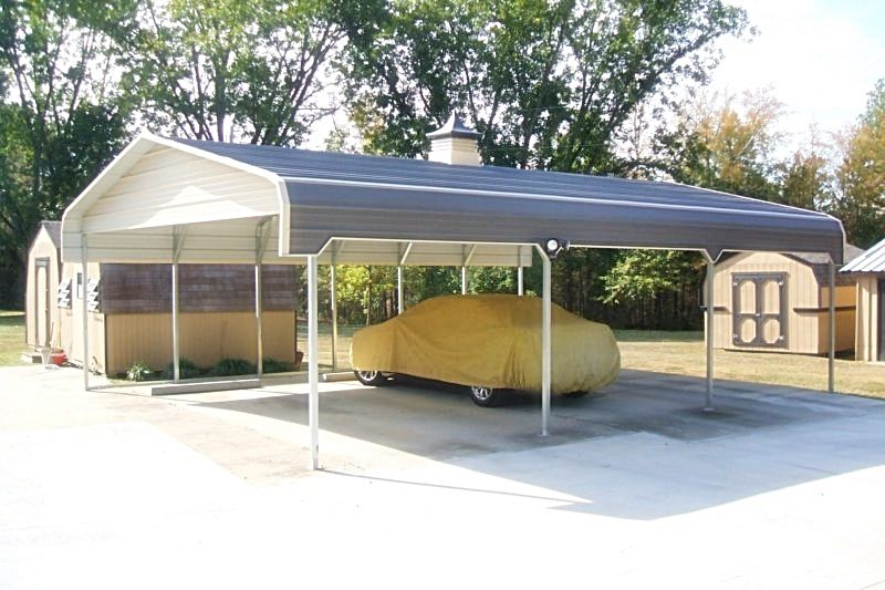 Carports For Sale in 2020 Metal carports, Carports for