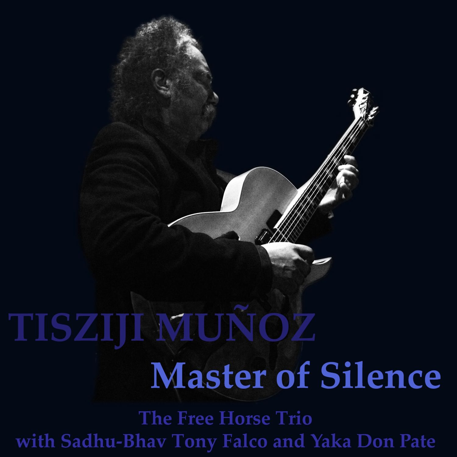 Tisziji! Oh Friend And Master