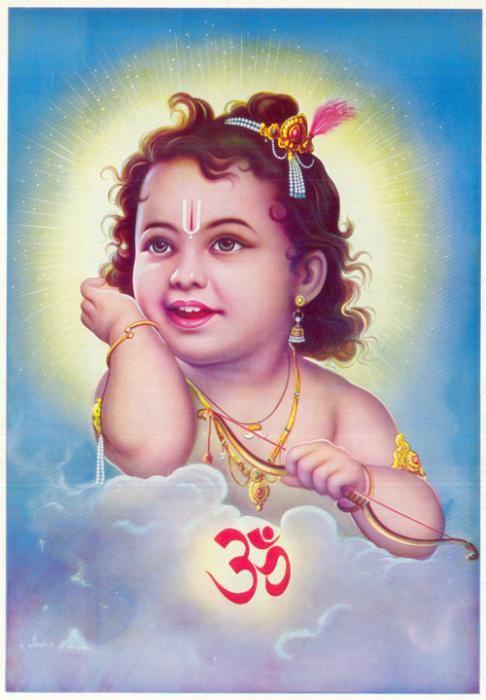 Bal Rup Sriram Litho Print Bhagavatam Pinterest Krishna Hindu Art And Litho Print