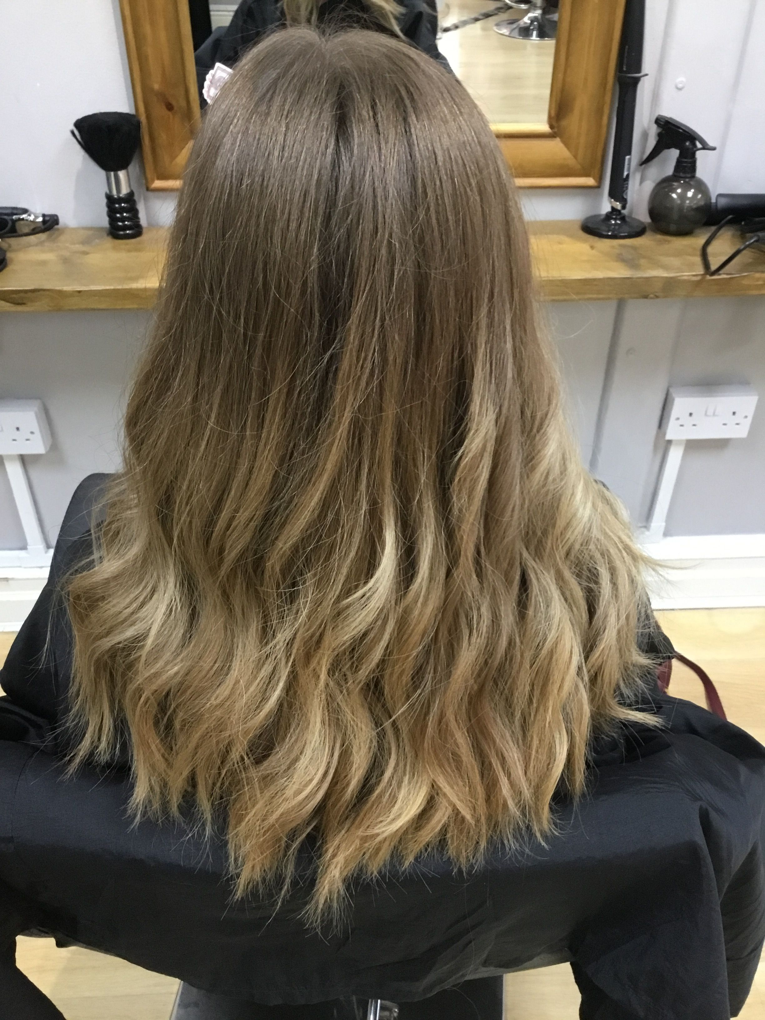 Natural Waves And Colour By Creative Designer Talia