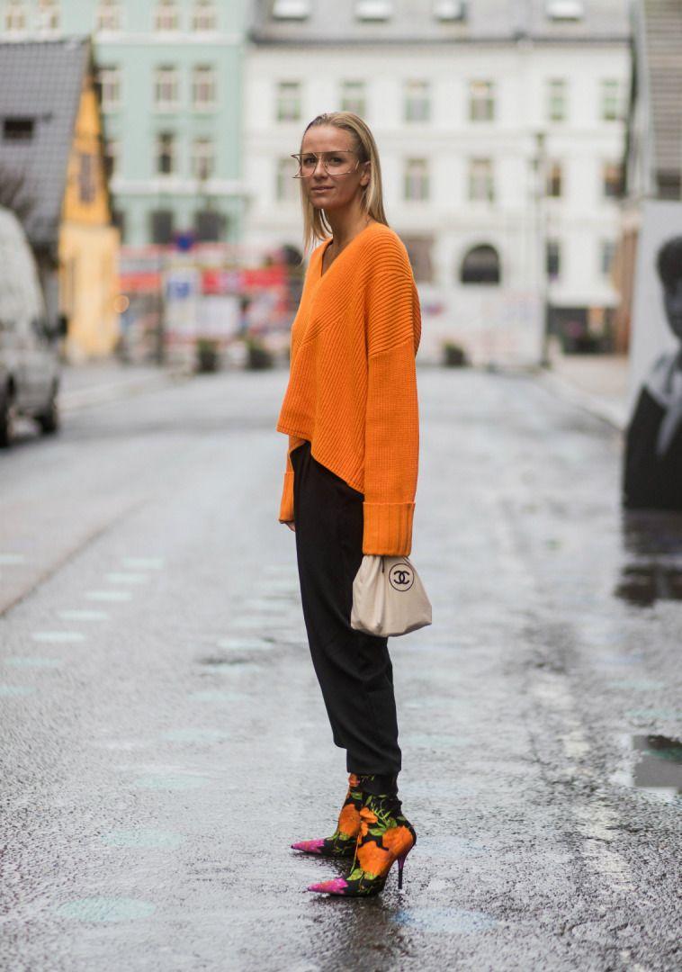Sokak Modasında Neler Tercih Edilebilir