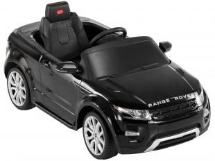Carro Eletrico Infantil Motorizado Range Rover C Controle