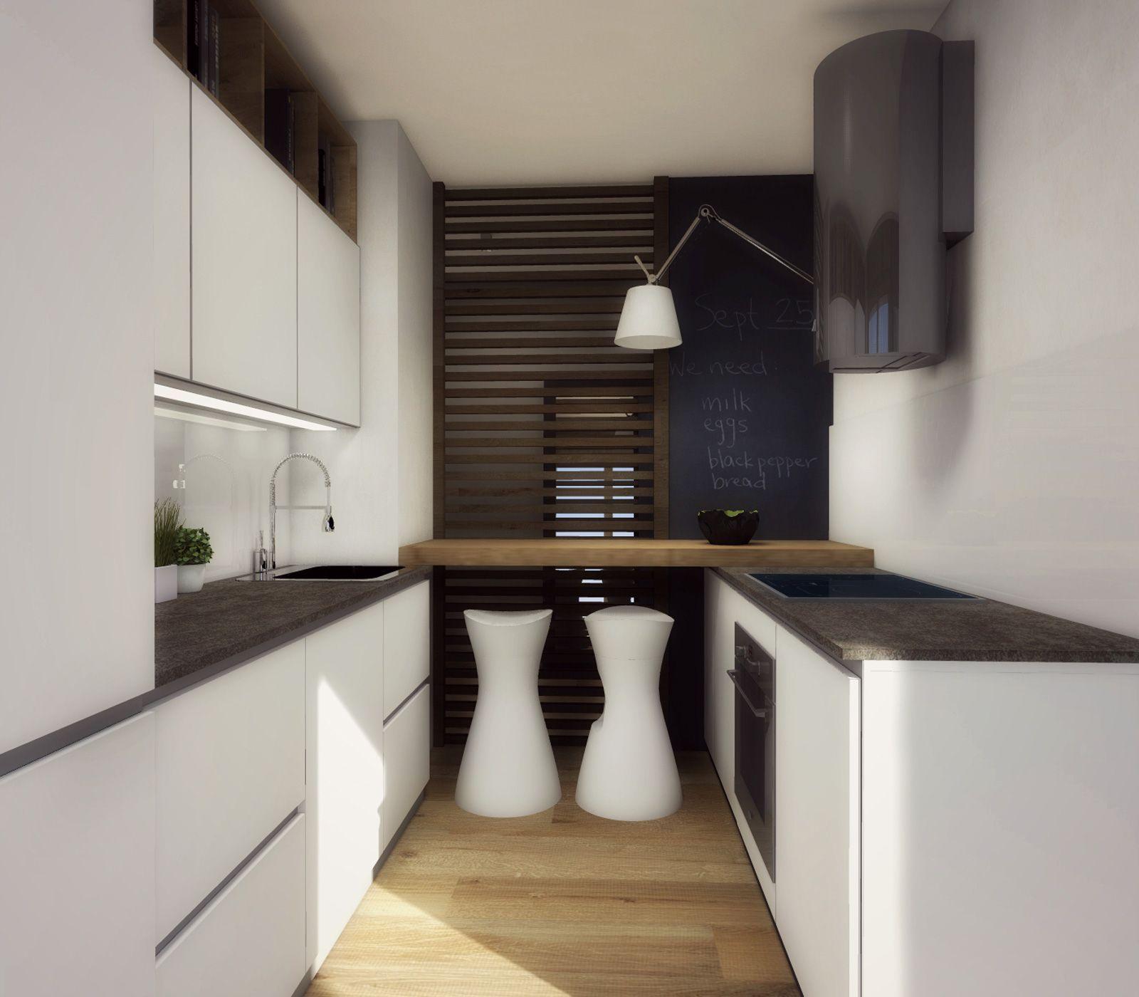 Idee Di Cucine Ad Angolo.Cucine Piccole Ad Angolo Idee Di Design Per La Casa