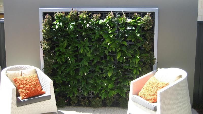 Gro Wall™ Vertical Gardens Green Wall System   Atlantis Water Management    Hipages.com.au