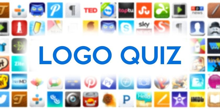 Logo Quiz Name These Apps Logo Quiz Quiz Logos