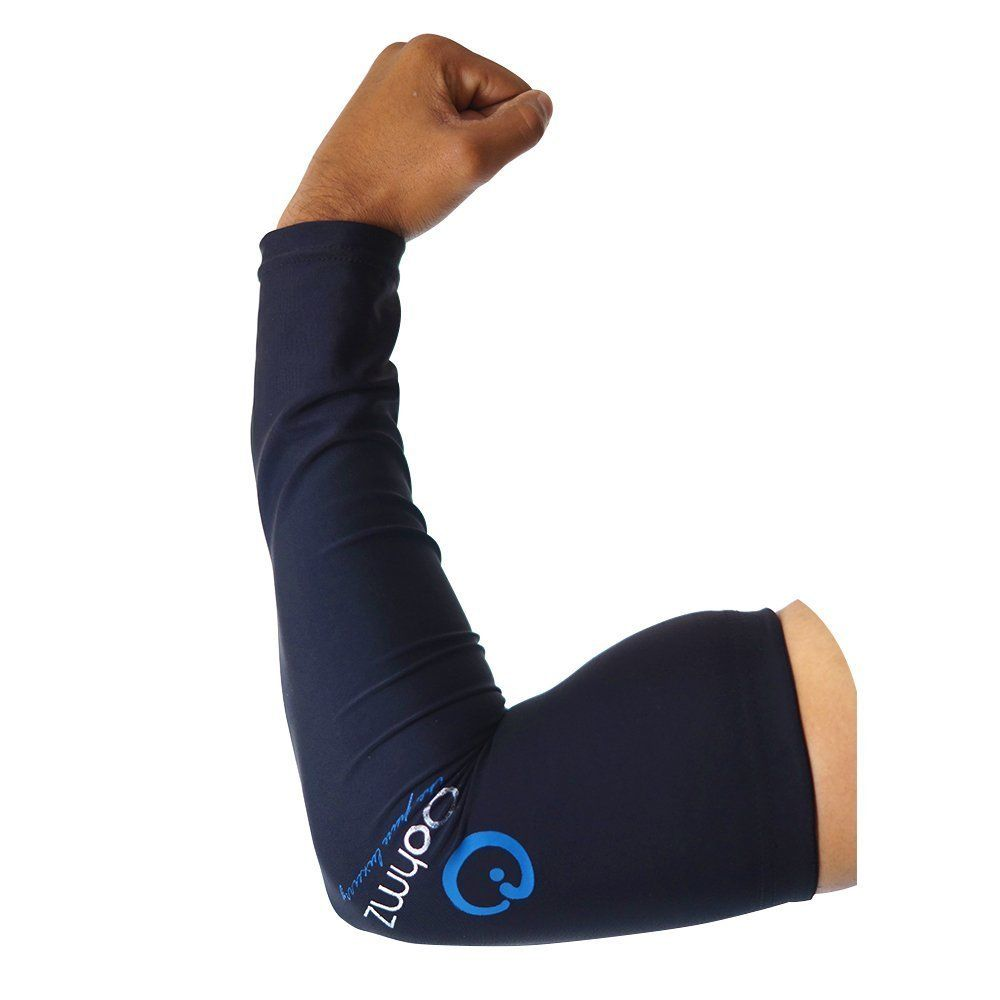 Arm Compression Sleeve Arm Compression Arm Protectors Wear Anywhere Basketball Arm Sl Compression Arm Sleeves Compression Sleeves Lymphedema Arm Sleeve