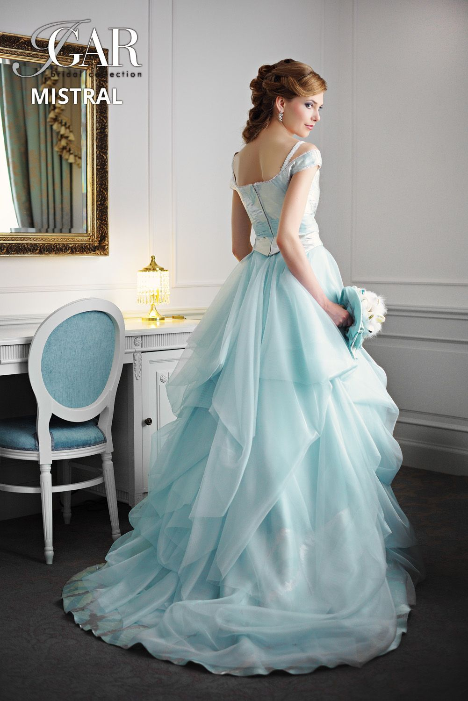 Igar suknie ślubne / wedding dresses - Mistral | Suknie ślubne ...