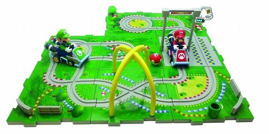 Mario Kart 7 Puzzle Circuit Want Shut Up And Take My Money