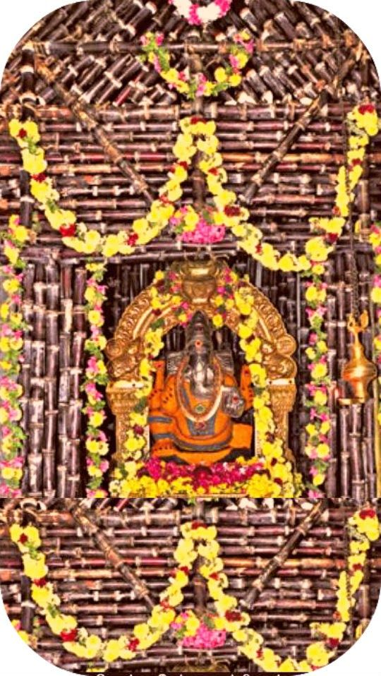 ganesha festival wishes, pillayar chathurthi wishes, Om Yenum ...