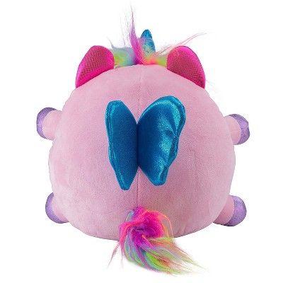 Sparkool Hot Pink Unicorn Rainbocorn Rainbocorns Sequin Surprise