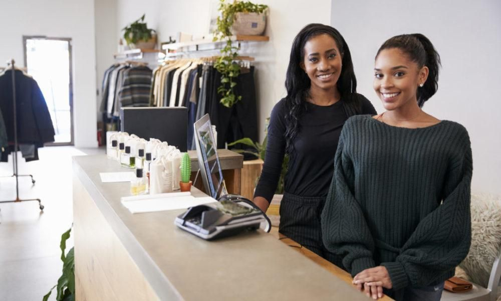THE STATE OF BLACK WOMENOWNED BUSINESSES Black women
