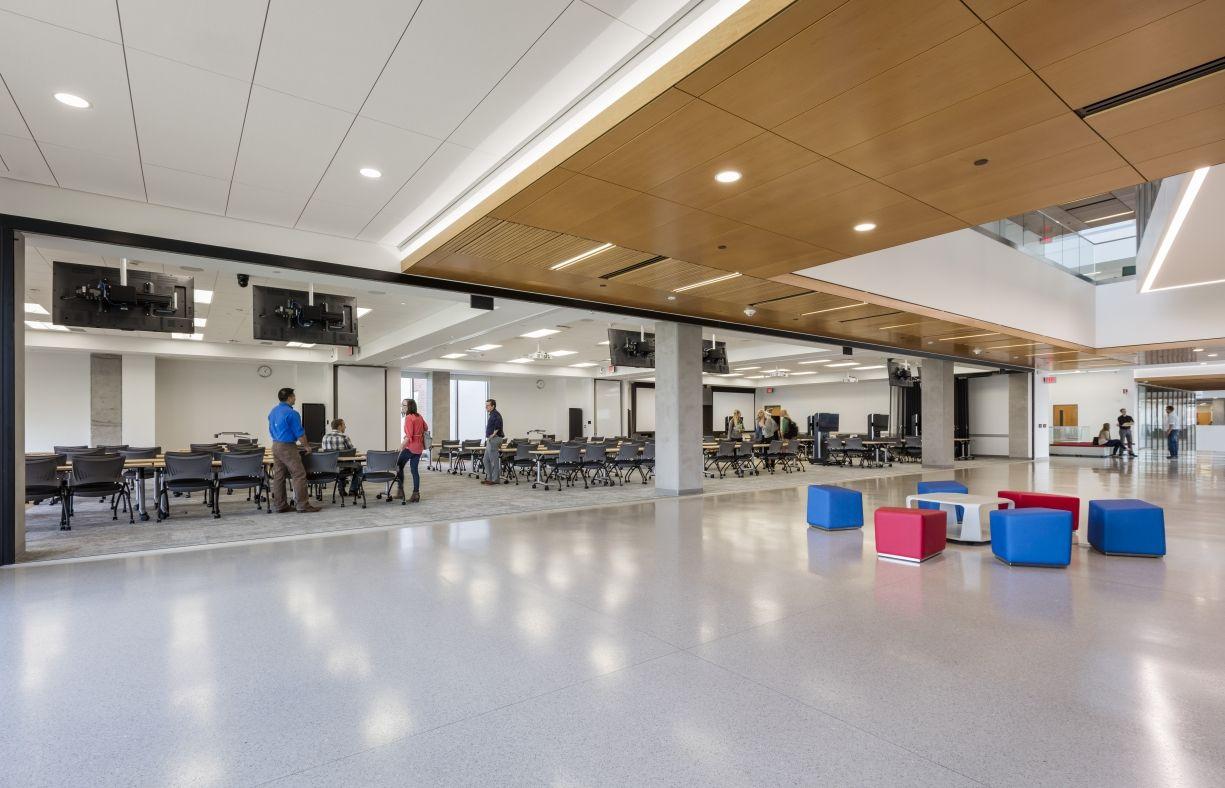 University of North Dakota, School of Medicine + Health