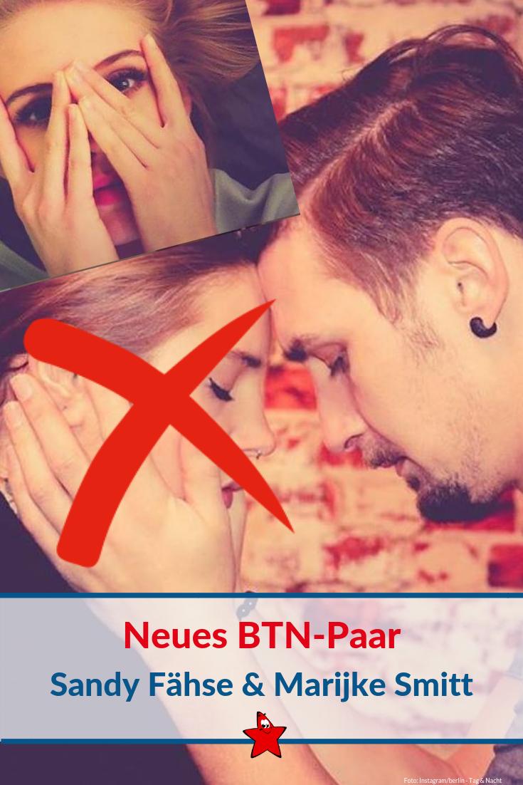 Berlin Tag Und Nacht Star Sandy Fahse Marijke Smitt Ist Nur Eine Freundin Berlin Tag Berlin Tag Und Nacht Berlin