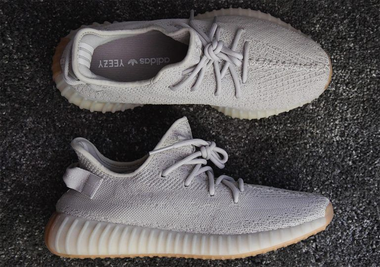 "c787ecc57 adidas Yeezy Boost 350 v2 ""Sesame"" Release Date - Lifestyle news website  covering streetwear"
