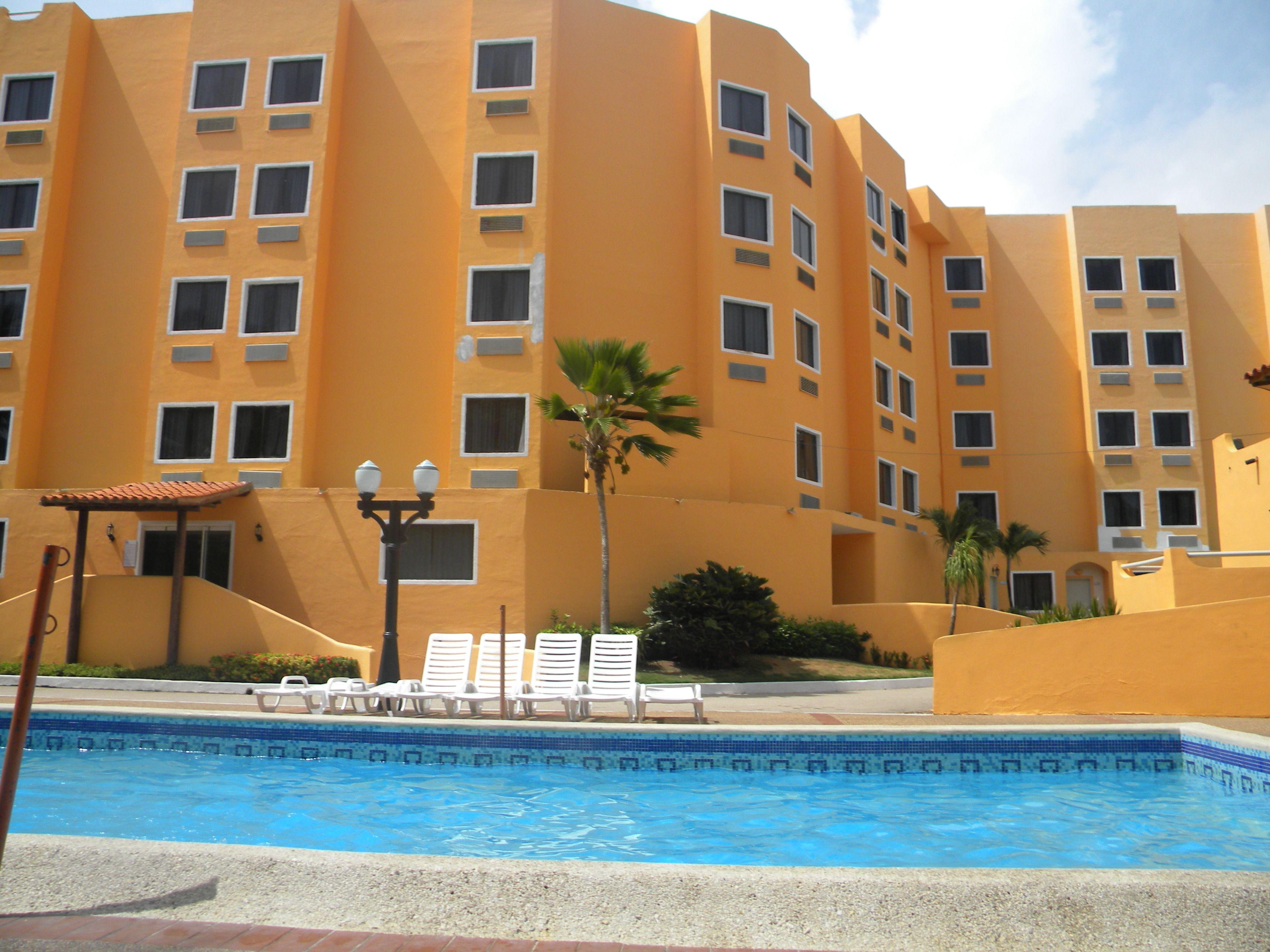 Hotel Porto Fino Caribe Isla De Margaritas Hotel House Styles Mansions