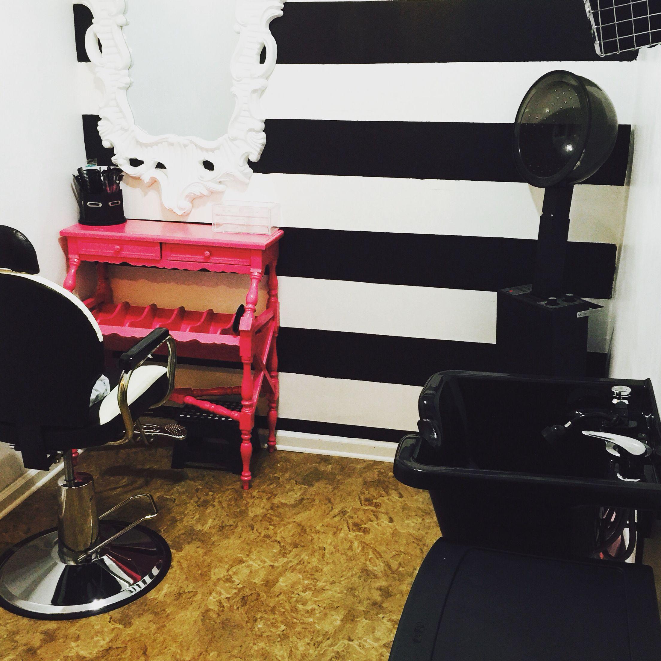 My Home Hair Salon