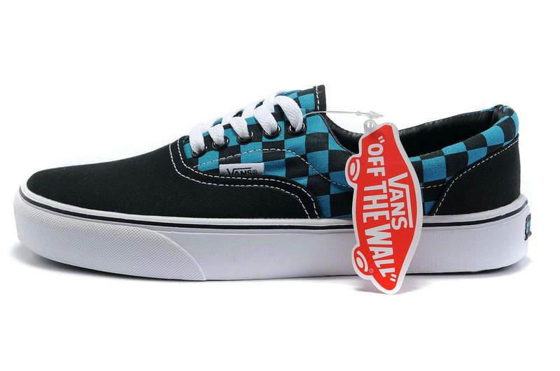 vans black shoes online