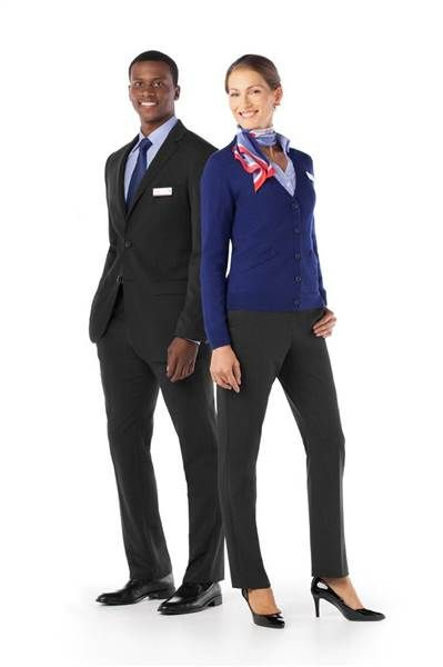 Finally! Female flight attendants win right to wear pants Flight - american airlines flight attendant sample resume