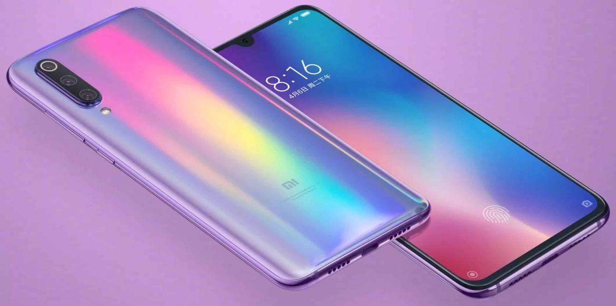 Mega Promocao Xiaomi Mi 9 Por Apenas 457 Euros Iphone Gratis Smartphone Samsung Galaxy