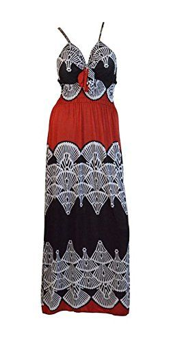 Women's Halter Top Ever Pretty Look Red Dress SIZE Large Belle Donne http://www.amazon.com/dp/B00LK42Q2K/ref=cm_sw_r_pi_dp_Toefvb04XAM95