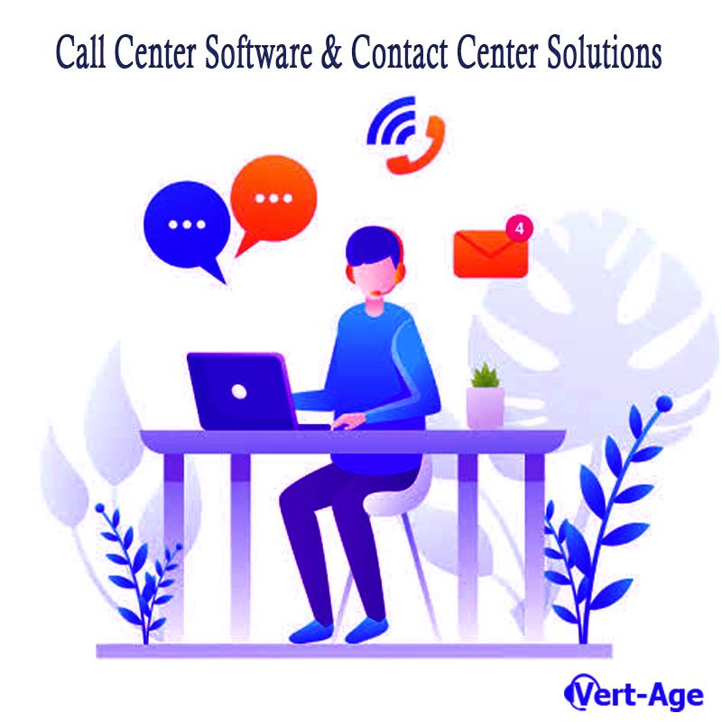 VertAge Dialer Call Center Software Call center, Crm