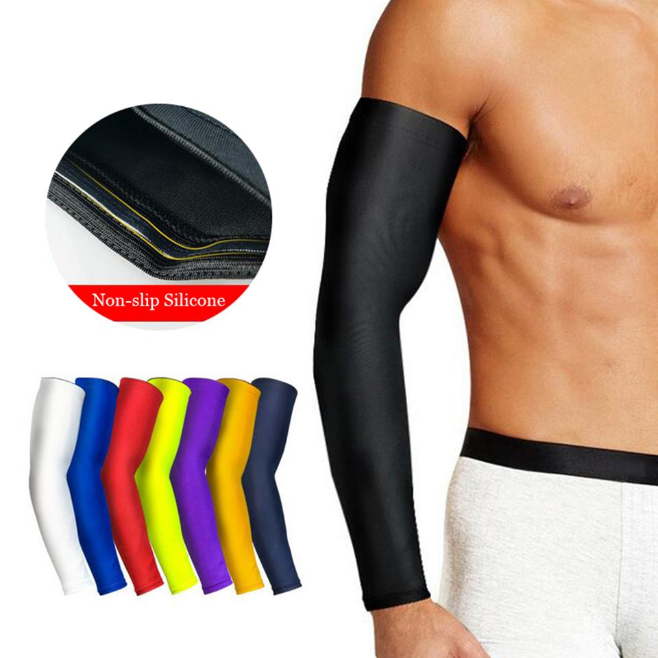 Sports Protective Elbow Sleeve Support Elbow Sleeve Sleeves Supportive