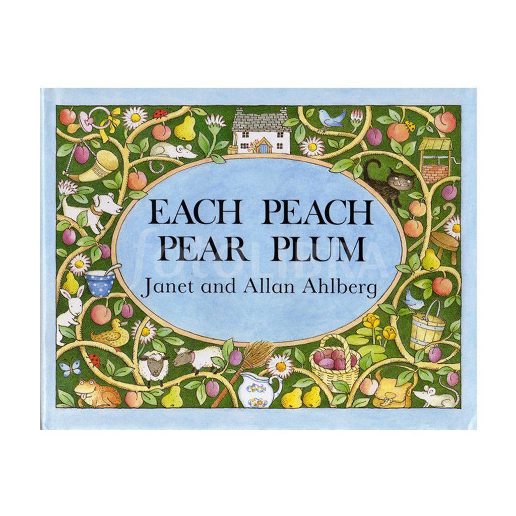Each Peach Pear Plum Bonjour Baby Baskets