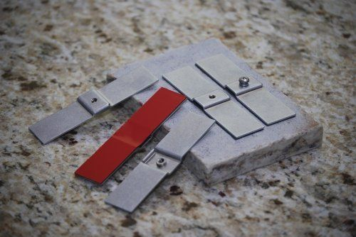 Granite Grabbers Dishwasher Mounting Brackets By Granite Grabbers 6 00 A Revolutionary Solution For Quic Mounting Brackets Solid Surface Countertops Granite