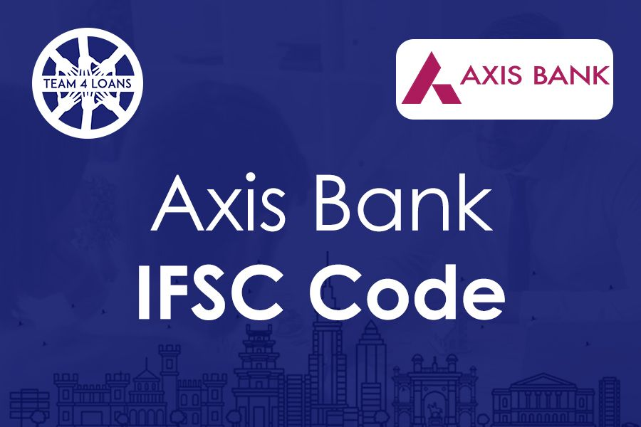 Axis Bank Ifsc Code With Branch Details Axis Bank Coding Personal Loans
