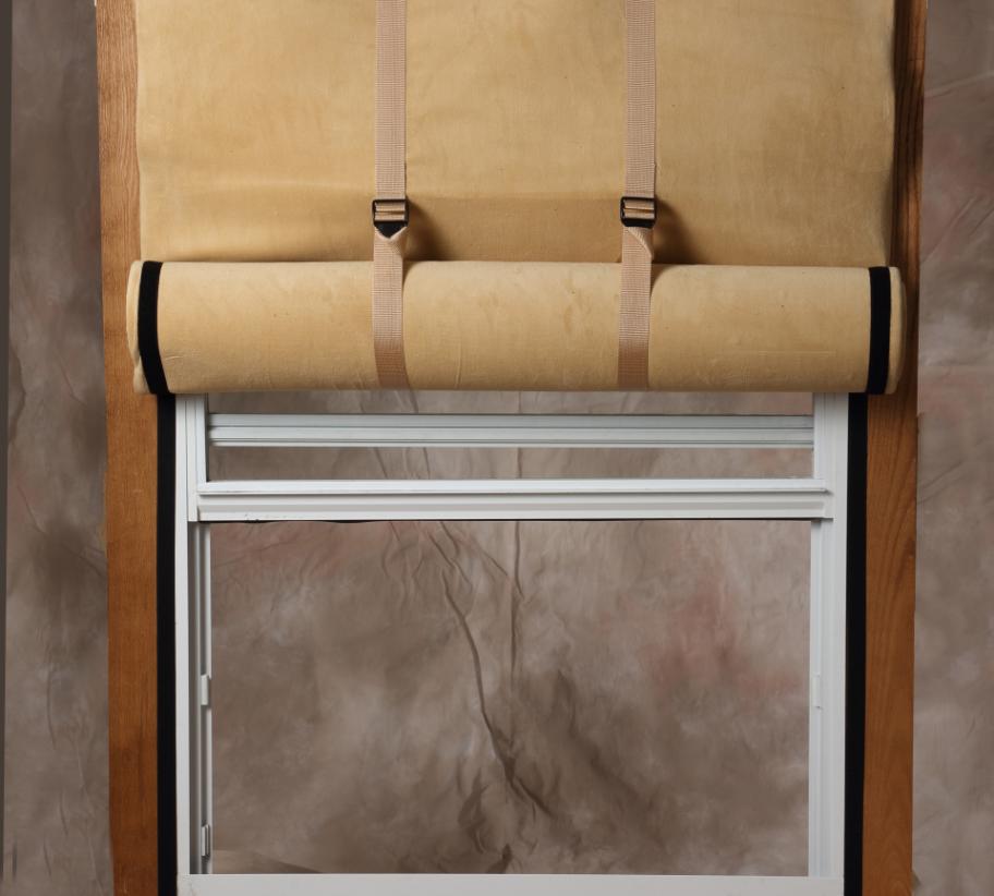 AcoustiCurtain   Residential Acoustics | Soundproofing Curtain |  Residential Acoustics