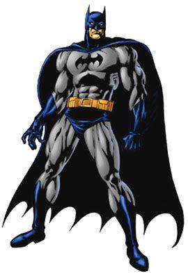 batman galeria de personagens de desenhos animados gpdesenhos